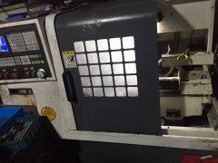 Màquina CNC