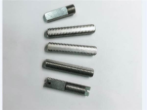 part de mecanitzat aliatge de titani barat a l'engròs
