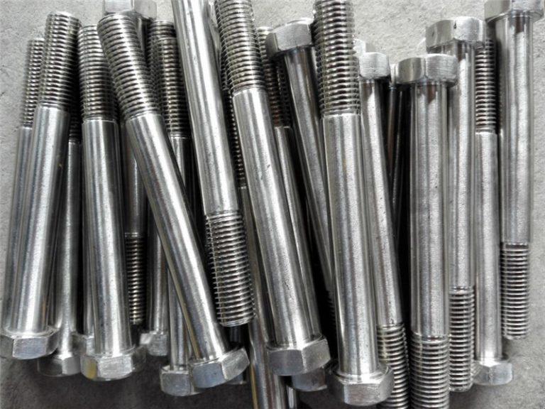 inconel 600 din 2.4816 preu de la maquinària de cargol de níquel