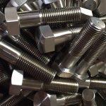 aliatge de níquel 600 en 2.4816 tiradors de rodes proveïdors din931chinese proveïdor