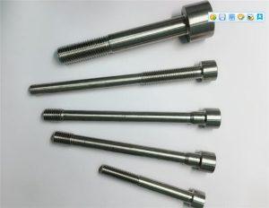 Monel K500 cargol de capçal de cargol cargol cargol no n05500