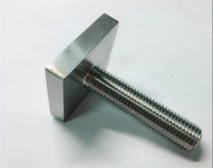 Subjecció de cargols per cargol Nickel Cooper monel400 uns n04400