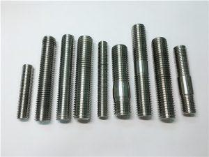 Núm.104-aliatge718 2.4668 varilla de fil, fixador de cargols DIN975 DIN976