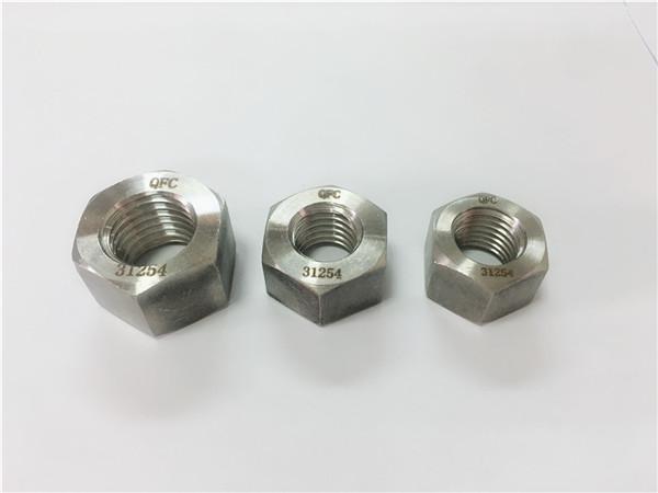 femella hexagonal duplex 2205 / s32205