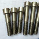 Fastener hardware Hardware Hurelloy C276 n10276 cargol