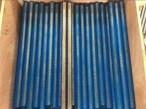 S32760 Fixador d'acer inoxidable (Zeron100, EN1.4501) canya de fil completament1