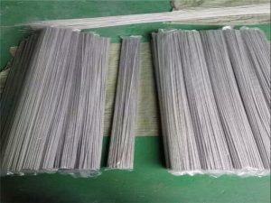 W.Nr.2.4360 super-níquel aliatge monel 400 canyes de níquel