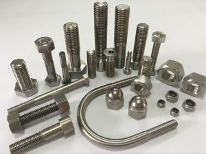 Fixadors d'acer d'aliatge del màxim fabricant