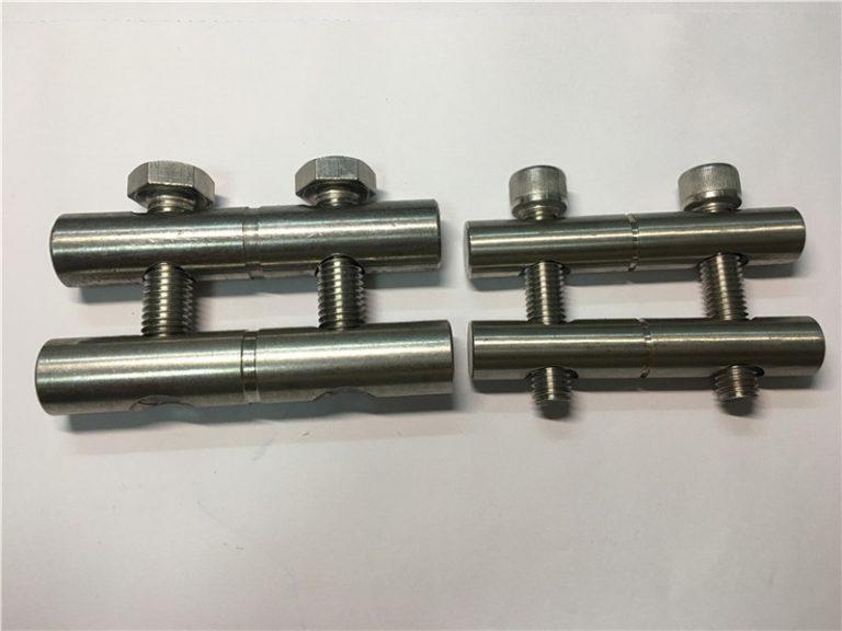 ferreteria de mobles, fixadors d'acer inoxidable de precisió personalitzats