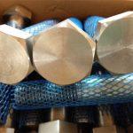 Fijaços mecànics de gran subministrament, cargol i femella hexagonal de gran llargada